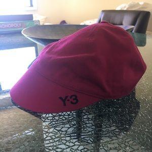 Y3 hat